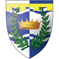 Atlantian Royal Heraldry -- Prince