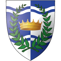 Atlantian Royal Heraldry -- King